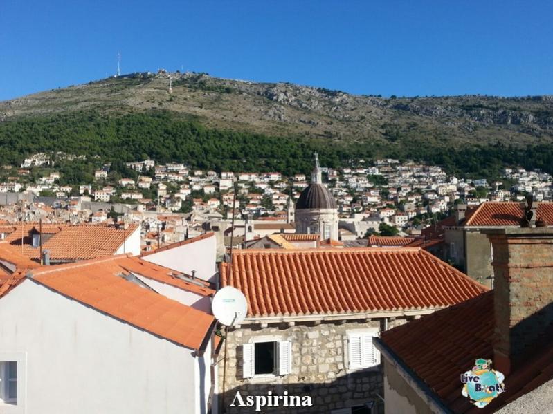 2014/10/19 Dubrovnik Costa Fascinosa-19-foto-costa-fascinosa-dubrovnik-diretta-liveboat-crociere-jpg