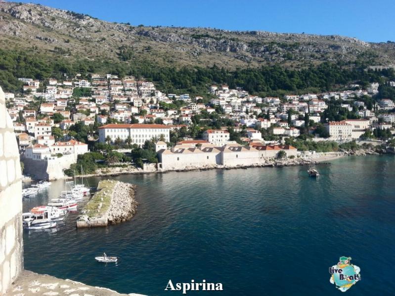 2014/10/19 Dubrovnik Costa Fascinosa-27-foto-costa-fascinosa-dubrovnik-diretta-liveboat-crociere-jpg