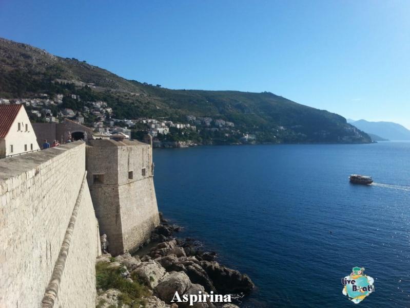 2014/10/19 Dubrovnik Costa Fascinosa-28-foto-costa-fascinosa-dubrovnik-diretta-liveboat-crociere-jpg