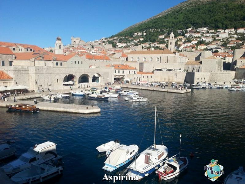 2014/10/19 Dubrovnik Costa Fascinosa-30-foto-costa-fascinosa-dubrovnik-diretta-liveboat-crociere-jpg