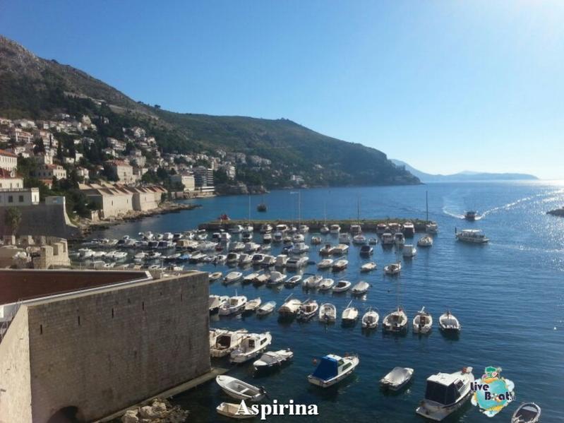 2014/10/19 Dubrovnik Costa Fascinosa-32-foto-costa-fascinosa-dubrovnik-diretta-liveboat-crociere-jpg