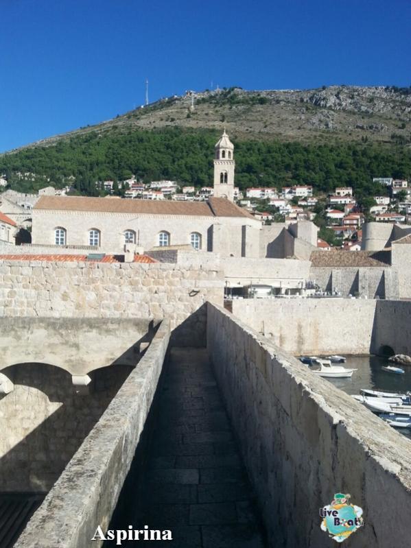 2014/10/19 Dubrovnik Costa Fascinosa-36-foto-costa-fascinosa-dubrovnik-diretta-liveboat-crociere-jpg