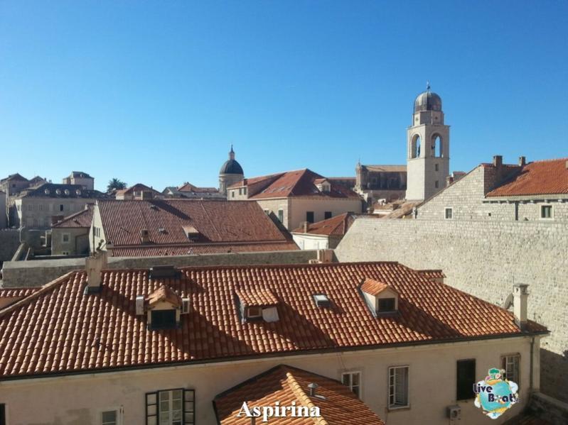 2014/10/19 Dubrovnik Costa Fascinosa-37-foto-costa-fascinosa-dubrovnik-diretta-liveboat-crociere-jpg