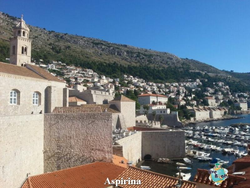 2014/10/19 Dubrovnik Costa Fascinosa-39-foto-costa-fascinosa-dubrovnik-diretta-liveboat-crociere-jpg