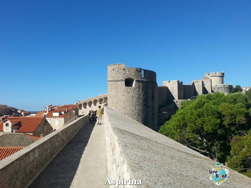 2014/10/19 Dubrovnik Costa Fascinosa-42-foto-costa-fascinosa-dubrovnik-diretta-liveboat-crociere-jpg