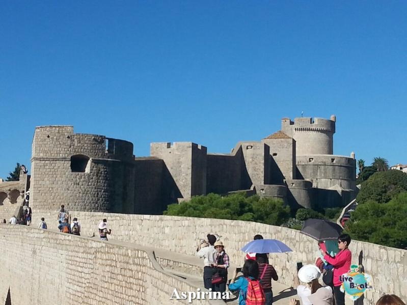 2014/10/19 Dubrovnik Costa Fascinosa-45-foto-costa-fascinosa-dubrovnik-diretta-liveboat-crociere-jpg
