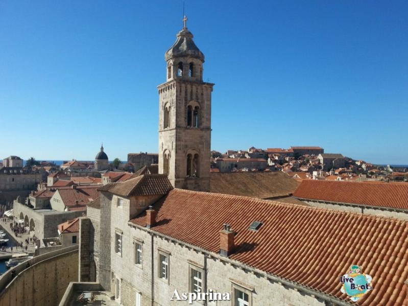 2014/10/19 Dubrovnik Costa Fascinosa-48-foto-costa-fascinosa-dubrovnik-diretta-liveboat-crociere-jpg
