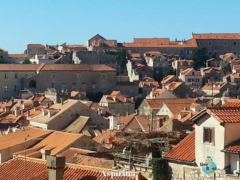 2014/10/19 Dubrovnik Costa Fascinosa-50-foto-costa-fascinosa-dubrovnik-diretta-liveboat-crociere-jpg