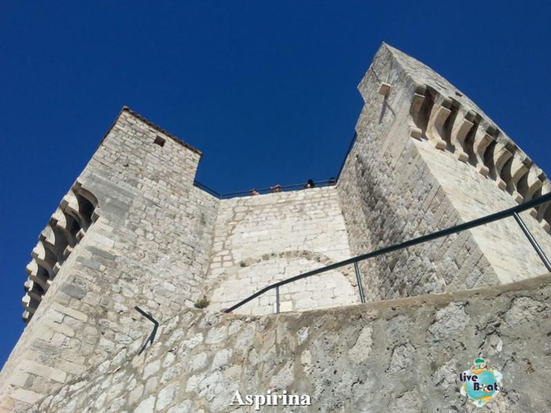 2014/10/19 Dubrovnik Costa Fascinosa-51-foto-costa-fascinosa-dubrovnik-diretta-liveboat-crociere-jpg