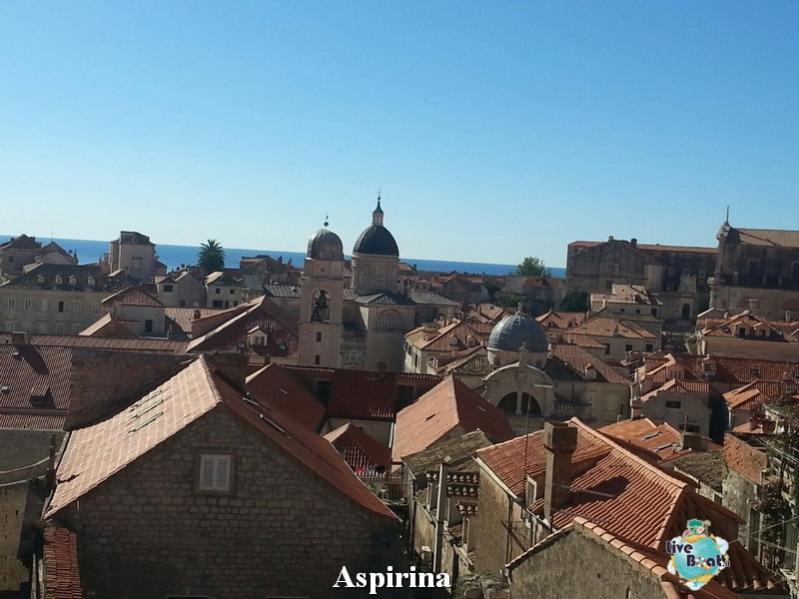 2014/10/19 Dubrovnik Costa Fascinosa-54-foto-costa-fascinosa-dubrovnik-diretta-liveboat-crociere-jpg