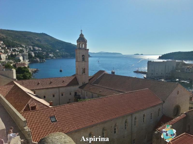 2014/10/19 Dubrovnik Costa Fascinosa-59-foto-costa-fascinosa-dubrovnik-diretta-liveboat-crociere-jpg