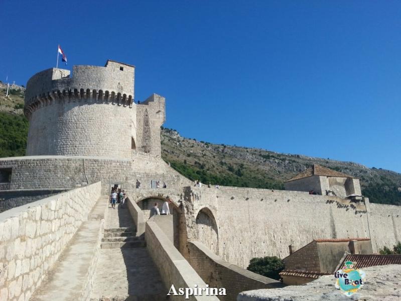 2014/10/19 Dubrovnik Costa Fascinosa-63-foto-costa-fascinosa-dubrovnik-diretta-liveboat-crociere-jpg