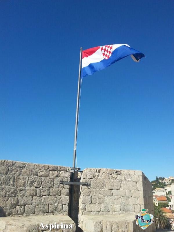 2014/10/19 Dubrovnik Costa Fascinosa-64-foto-costa-fascinosa-dubrovnik-diretta-liveboat-crociere-jpg