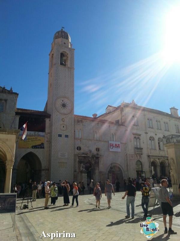 2014/10/19 Dubrovnik Costa Fascinosa-65-foto-costa-fascinosa-dubrovnik-diretta-liveboat-crociere-jpg