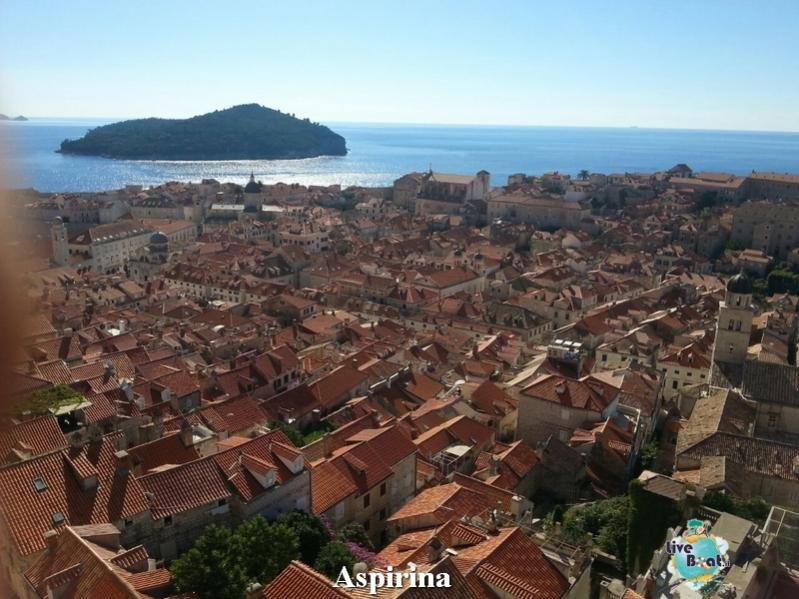 2014/10/19 Dubrovnik Costa Fascinosa-66-foto-costa-fascinosa-dubrovnik-diretta-liveboat-crociere-jpg