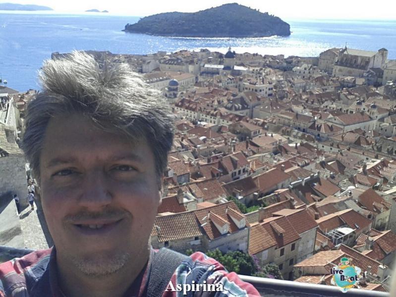 2014/10/19 Dubrovnik Costa Fascinosa-67-foto-costa-fascinosa-dubrovnik-diretta-liveboat-crociere-jpg