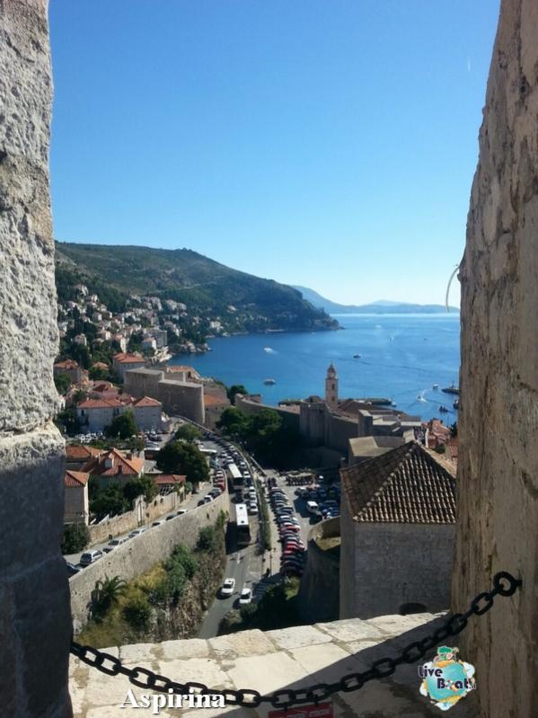 2014/10/19 Dubrovnik Costa Fascinosa-68-foto-costa-fascinosa-dubrovnik-diretta-liveboat-crociere-jpg