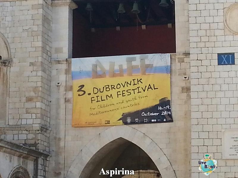 2014/10/19 Dubrovnik Costa Fascinosa-73-foto-costa-fascinosa-dubrovnik-diretta-liveboat-crociere-jpg