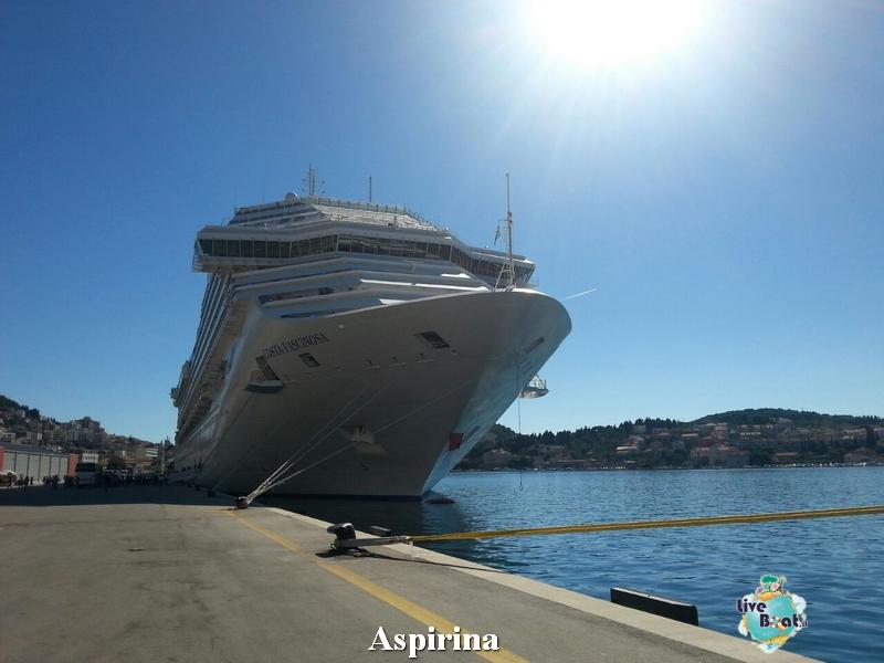 2014/10/19 Dubrovnik Costa Fascinosa-80-foto-costa-fascinosa-dubrovnik-diretta-liveboat-crociere-jpg