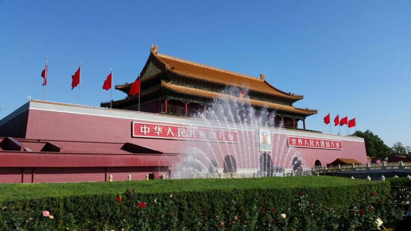 2014/10/16 Tianjin Cina Celebrity Millennium-piazza-tien-ammen-citt-perduta-2-jpg