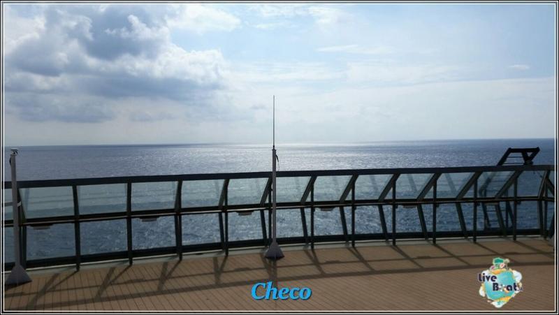 2014/10/21 Navigazione Celebrity Millennium-foto-celebritymillennium-navigazione-direttaliveboat-crociere-3-jpg