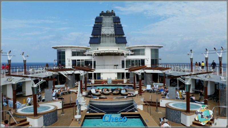 2014/10/21 Navigazione Celebrity Millennium-foto-celebritymillennium-navigazione-direttaliveboat-crociere-4-jpg
