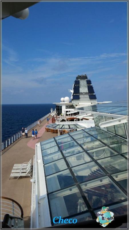2014/10/21 Navigazione Celebrity Millennium-foto-celebritymillennium-navigazione-direttaliveboat-crociere-5-jpg