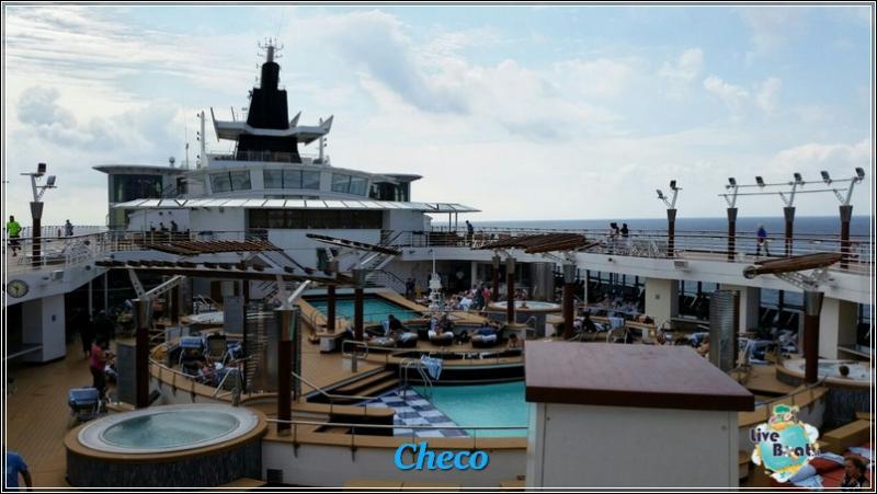 2014/10/21 Navigazione Celebrity Millennium-foto-celebritymillennium-navigazione-direttaliveboat-crociere-6-jpg