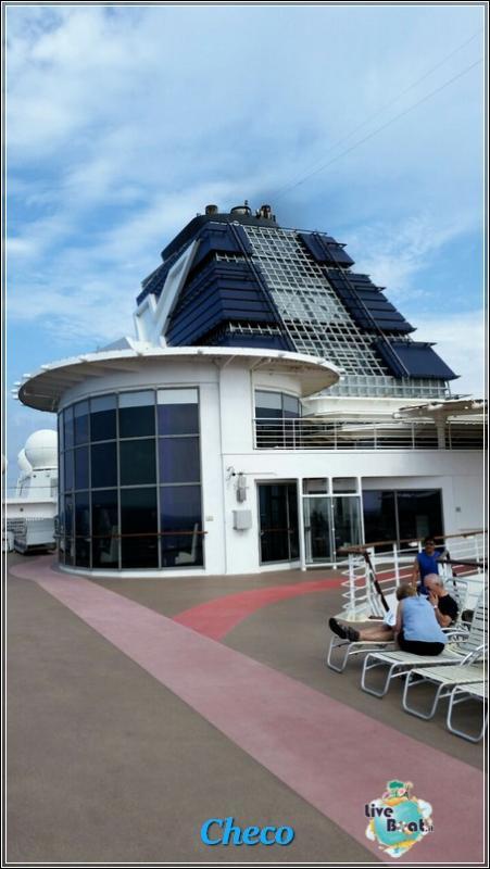 2014/10/21 Navigazione Celebrity Millennium-foto-celebritymillennium-navigazione-direttaliveboat-crociere-8-jpg