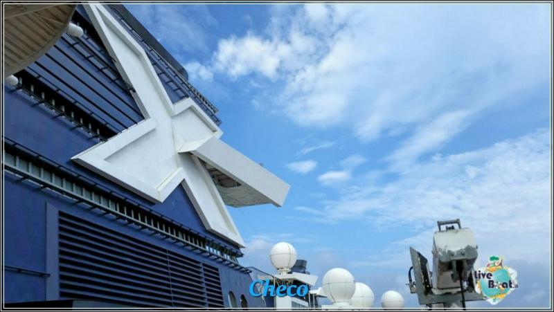 2014/10/21 Navigazione Celebrity Millennium-foto-celebritymillennium-navigazione-direttaliveboat-crociere-9-jpg