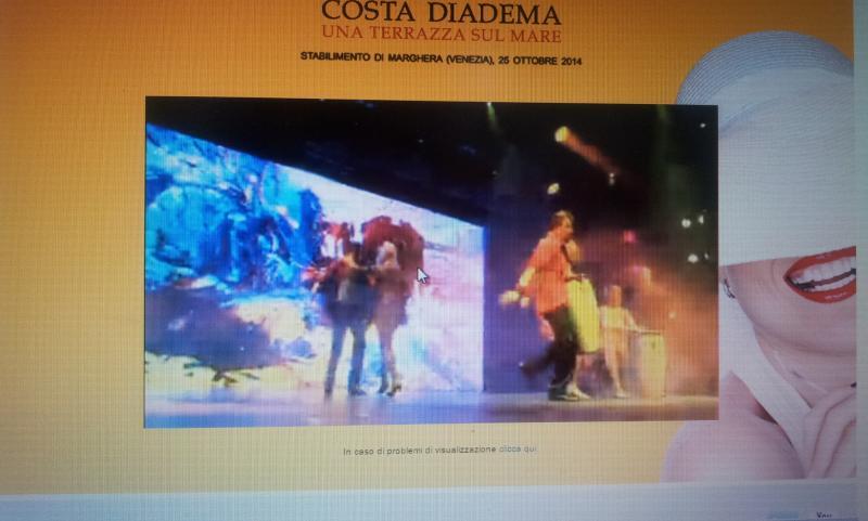 25.10.14 - Evento presentazione Costa Diadema a Fincantieri di Marghera-uploadfromtaptalk1414234421804-jpg