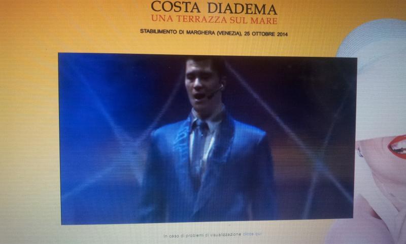 25.10.14 - Evento presentazione Costa Diadema a Fincantieri di Marghera-uploadfromtaptalk1414234943934-jpg