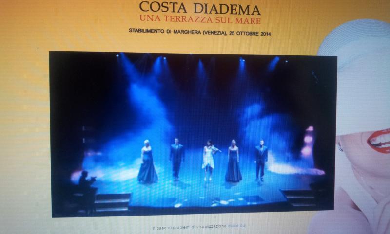 25.10.14 - Evento presentazione Costa Diadema a Fincantieri di Marghera-uploadfromtaptalk1414234996303-jpg