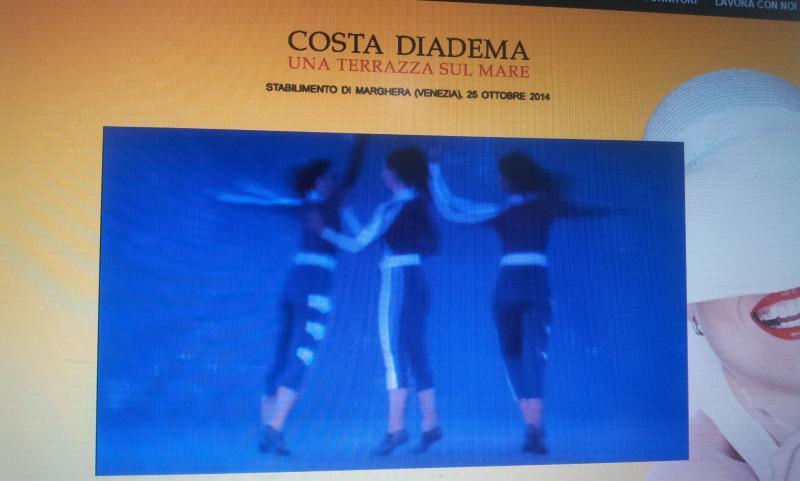 25.10.14 - Evento presentazione Costa Diadema a Fincantieri di Marghera-uploadfromtaptalk1414235044599-jpg