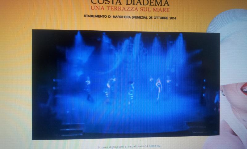 25.10.14 - Evento presentazione Costa Diadema a Fincantieri di Marghera-uploadfromtaptalk1414235095406-jpg