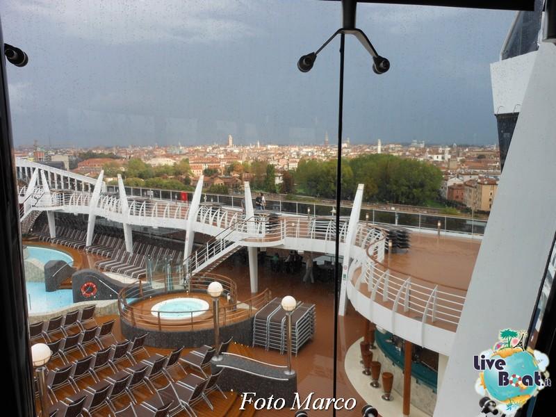 MSC Divina - Galaxy discoteca - ristorante-126foto-liveboat-msc-divina-jpg