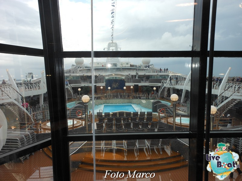 MSC Divina - Galaxy discoteca - ristorante-153foto-liveboat-msc-divina-jpg