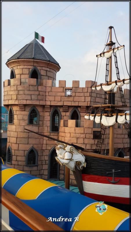Costa Diadema - Zona giochi Castello e Galeone-114foto-costa-diadema-liveboat-crociere-jpg