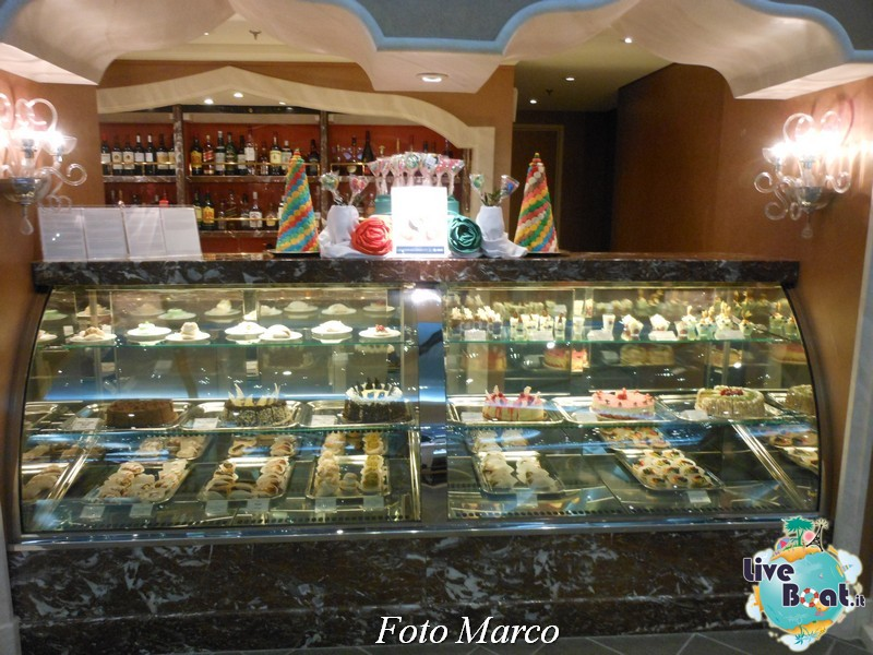 Piazza del Doge - Msc Divina-93foto-liveboat-msc-divina-jpg