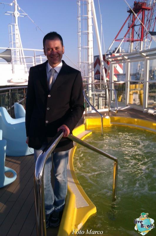 25.10.14 - Evento presentazione Costa Diadema a Fincantieri di Marghera-8foto-costa-diadema-lveboat-crociere-jpg