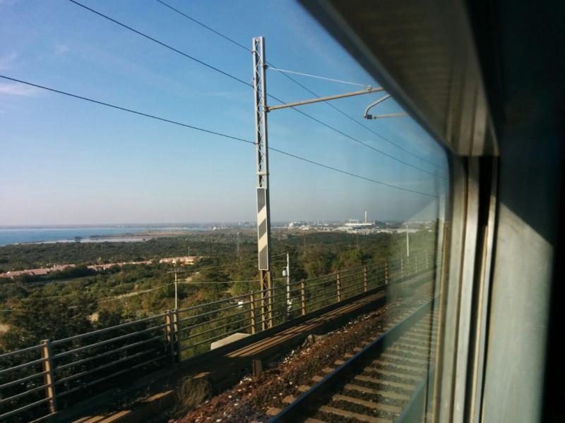 2014/10/31 Arrivo a Trieste e imbarco Costa Diadema-uploadfromtaptalk1414749832777-jpg