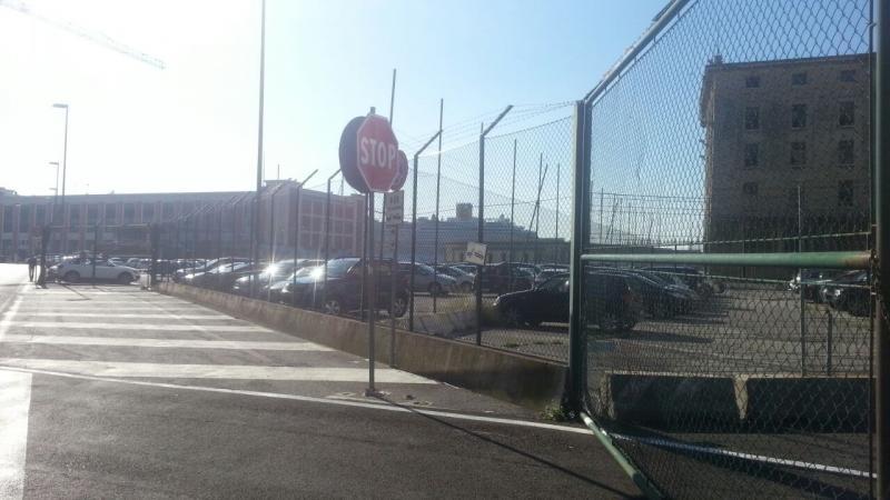 2014/10/31 Arrivo a Trieste e imbarco Costa Diadema-uploadfromtaptalk1414757425622-jpg