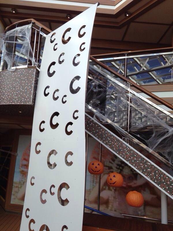 2014/10/31 Arrivo a Trieste e imbarco Costa Diadema-uploadfromtaptalk1414759247346-jpg