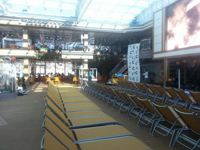 2014/10/31 Arrivo a Trieste e imbarco Costa Diadema-uploadfromtaptalk1414759694672-jpg