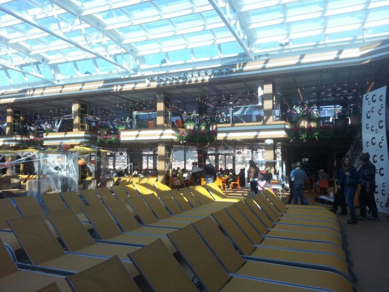 2014/10/31 Arrivo a Trieste e imbarco Costa Diadema-uploadfromtaptalk1414759710317-jpg