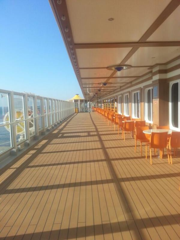 2014/10/31 Arrivo a Trieste e imbarco Costa Diadema-img-20141031-wa0093-jpg