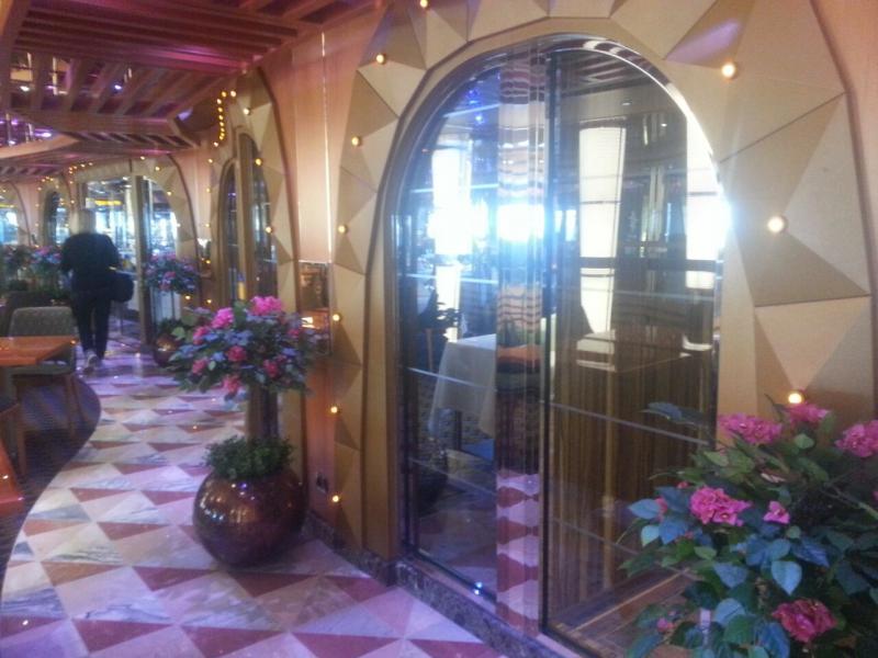 2014/10/31 Arrivo a Trieste e imbarco Costa Diadema-img-20141031-wa0102-jpg