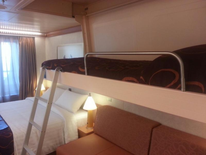 2014/10/31 Arrivo a Trieste e imbarco Costa Diadema-img-20141031-wa0151-jpg