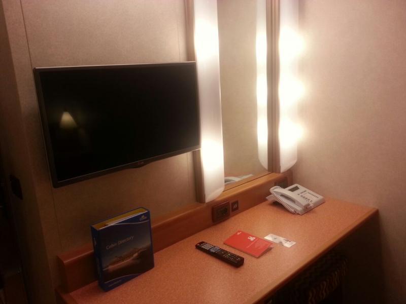 2014/10/31 Arrivo a Trieste e imbarco Costa Diadema-img-20141031-wa0148-jpg