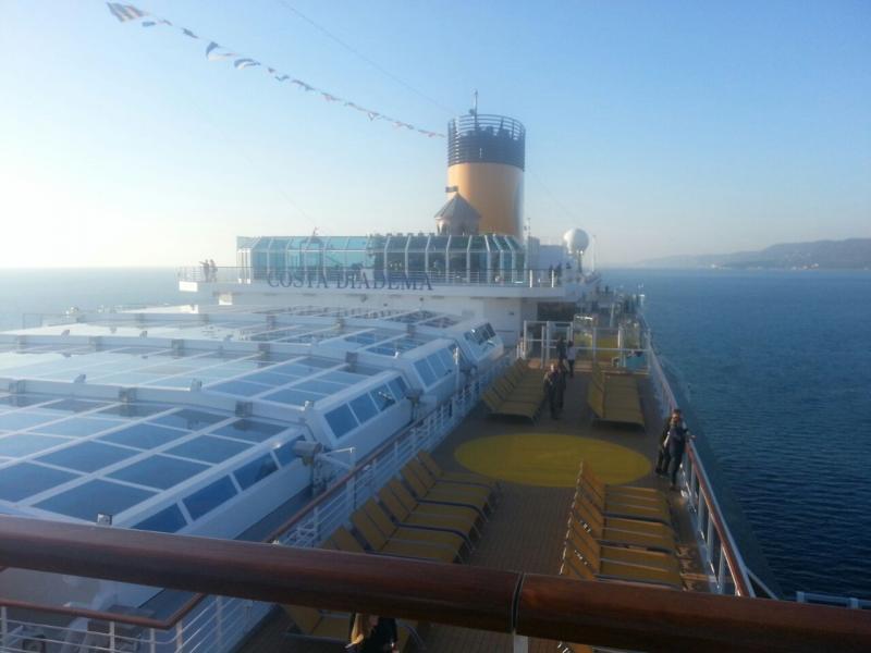 2014/10/31 Arrivo a Trieste e imbarco Costa Diadema-img-20141031-wa0156-jpg
